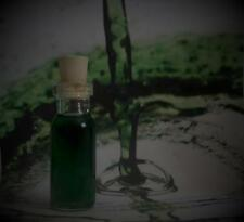 MONEY DROPS Ritual Oil Potion Oil Anointing Oil Spells~Wicca Witchcraft Pagan