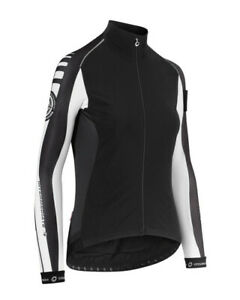 Assos I.J Intermediate lady_S7 Women's  Long sleeve Winter Jersey