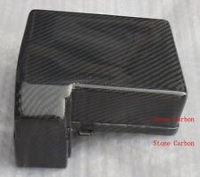 For Nissan Skyline R33 GTR GTST Carbon Fiber Fuse Cover Box