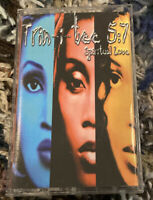 "Trin-I-Tee 5:7 ""Spiritual Love"" CASSETTE | 1999 B-Rite"