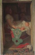 """""""Frauen, Kinder, Wiege"""" 1910   ♥"""