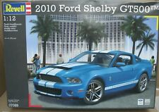 1/12 Revell 2010 Ford Shelby GT500