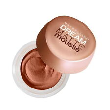 MAYBELLINE Dream Matte Mousse - Cocoa (3 Pack)