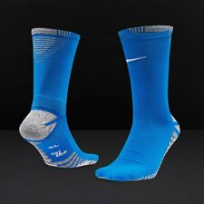 NikeGrip Strike Light Lighweight Crew Unisex Football Socks DRI-FIT Anti Slip