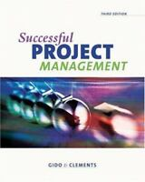 Successful Project Management Hardcover Jack Gido