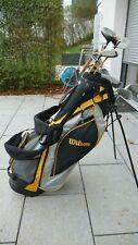 Golfschläger Set Herren Rechtshänder und Golfbag