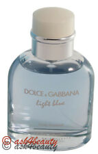 Light Blue Living Stromboli By Dolce & Gabbana 1.3oz/40ml Edt Spray New&Unbox