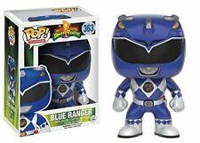 FUNKO Pop TV: Power Rangers - Blue Ranger Action Figure
