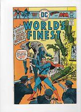 World's Finest Comics #237 (Apr 1976, DC) - Very Fine