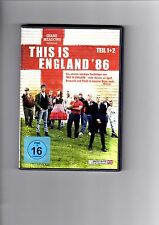 This is England `86 - Teil 1+2 (2011) DVD #12175