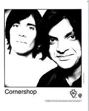 RARE Original Press Photo of Cornershop a British Indie Rock Band