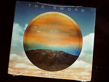 High Country By The Sword CD Sealed Digipak