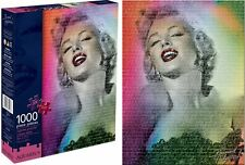 ~~ MARILYN MONROE 1000 PC. PUZZLE ~ AQUARIUS~ BERNARD OF HOLLYWOOD ~~