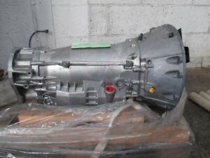 Chrysler jeep Wrangler automatic transmission