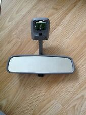 Toyota starlet turbo glanza v jdm import ep91 interior mirror rear view
