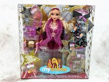 My Scene Barbie Goes Hollywood Doll BNIB. Rare.