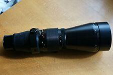 PENTACON 500mm for ROLLEIFLEX  SL 66