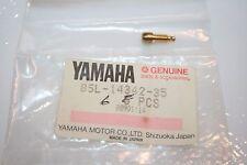 nos Yamaha snowmobile carburetor PILOT JET 85L-14342-35 #70 OVATION CS340