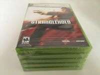 Stranglehold (Microsoft Xbox 360, 2007) XBOX 360 NEW