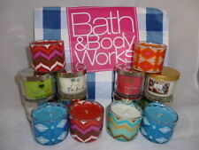 Bath & Body Works Jars/Container Candles Lights