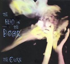 The Head on the Door [Deluxe Edition] [Remaster] by The Cure (CD, Aug-2006, 2 D…