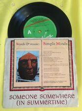 Blues Very Good (VG) Sleeve 45 RPM Vinyl Records