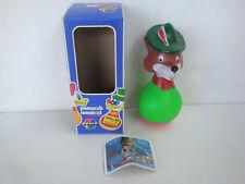 Culbuto ancien Educo France en boite Robin des bois Hood Disney WDP vintage toy