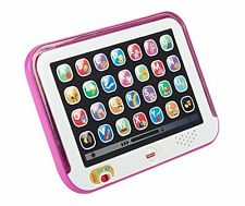 Fisher-Price Toddler Laugh Learn+Smart Stages Tablet Child Boys Girls Baby Toy