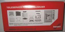 Herpa Z Fahrerhaus man TGX XLX Euro 6c 084765