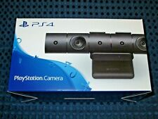 NEW SONY Official Authentic PlayStation 4 Camera CUH-ZEY2J  for VR PS4 JAPAN F/S
