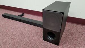 Sony SA-CT290  2.1CH Sound Bar System