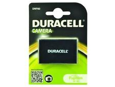 Duracell DRF60 Replacement Digital Camera Battery For Fujifilm NP-60