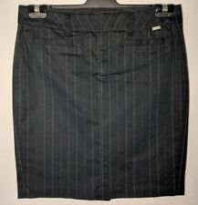 """WOMEN'S GUESS SKIRT STRETCH SIZE 10 LENGTH 20"""" NEW RRP $99.95 FREE POSTAGE"""