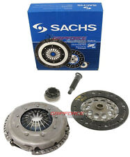SACHS CLUTCH KIT 97-05 AUDI A4 QUATTRO 1.8T 98-05 VW PASSAT 1.8L TURBO
