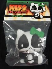 "HELLO KITTY ""KISS - THE CATMAN"" VINYL FIGURE MEDICOM TOYS"