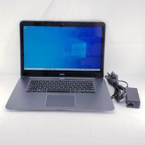 DELL INSPIRON 15 7547 - 1.70GHz i5-4210, 6GB RAM, 1TB HARD DRIVE (PB1017021)