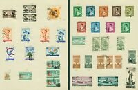 Lebanon general collection of sets and singles will benefit from Mint&FU Stamps