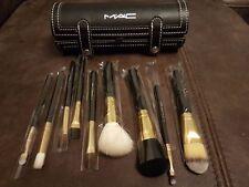 MAC Make up brush  for eye face brushes brand new set 100% Genuine