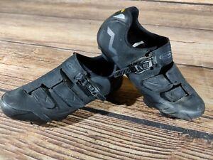 NORTHWAVE Scream 2 Srs Cycling MTB Shoes Mountain Biking 2 Bolts Size EU42 US9.5