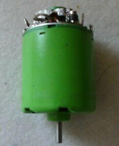 Used EPIC 10 x 2 turn Brushed Motor