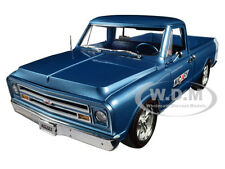 1967 CHEVROLET C-10 NICKEY CHEVROLET CUSTOM SHOP TRUCK 1/18 BY ACME A1807205
