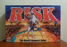 Risk Board Game 2000. By PARKER. VGC.