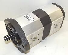 0510767017 Linde Krupp Hydraulikpumpe Ersatzpumpe für Bosch