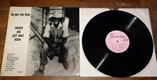 POST WAR BLUES EASTERN & GULF LP 99 COPIES ONLY DAN PICKETT JOHN LEE JULIUS KING