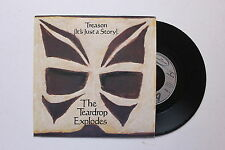 "The Teardrop Explodes / Treason / Original 1981 UK 7"" single / EX+"