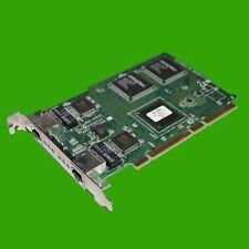 Adaptec ANA 62022/FSC  Dual Port LAN 10/100 PCI/x Netzwerkkarte S26361-D1209-V1