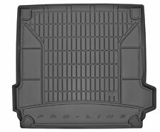 FSW X5 1999-2006 Rear Boot Liner Protector Mat Black E53 Tailored 5MM Waterproof Rubber EXTRA Heavy Duty Boot Mat