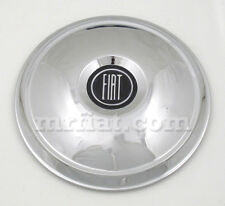 Fiat 1100 1200 1500 Cabriolet Wheel Cap New