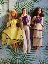 Barbie Marie et Donny Osmond