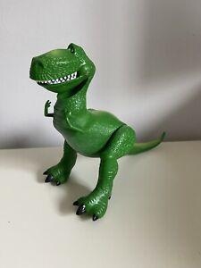 Disney Toy Story Figure - Rex - Green Dinosaur